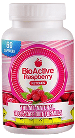 BioActive Raspberry Ketones Raspberry Ketone Supplement Review